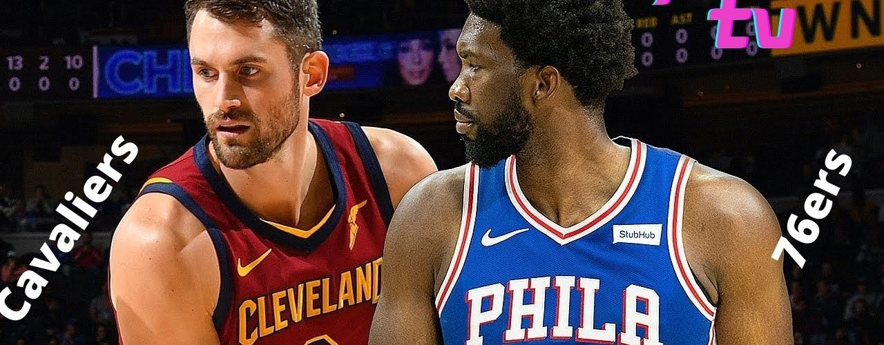 Cavaliers vs. 76ers: TV channel, NBA live stream info, start time Cavaliers vs 76ers Live free S-tream online and TV guide, Cleveland Cavaliers vs Philadelphia 76ers Game Cavaliers vs 76ers 2021 Live stream online free tv channel: team news, kickoff time, predictions, live Online