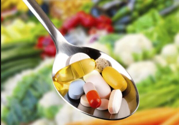 How to Choose Health Supplements Safely Online