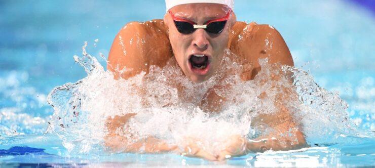 Australian Swimming Championships 2021 Live Stream online free