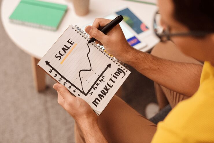 Marketing Strategies for Small Businesses in 2021