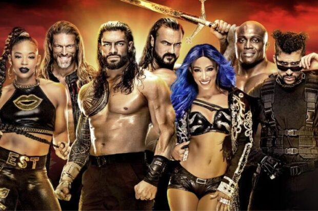 WrestleMania 37 live stream WWE - Reddit, Crackstreams & Buffstreams