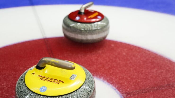 "World Women's ""Curling"" Championship 2021 Reddit: Live Stream Free Tv"
