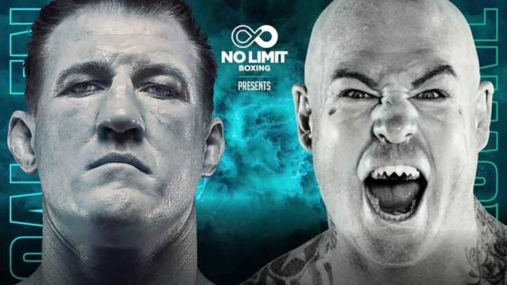 Gallen vs Browne live stream: how to watch the fight from anywhere