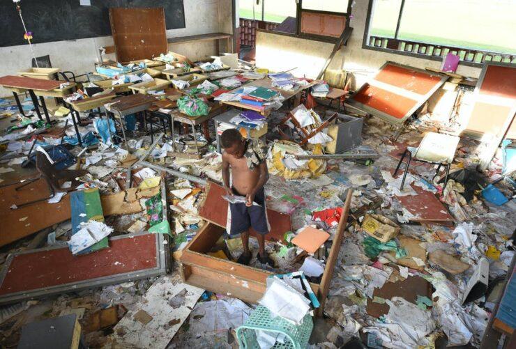 Brazil COVID-19: 'Humanitarian Crisis'