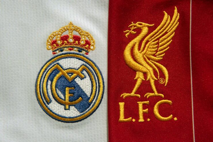 Real Madrid vs Liverpool live streaming online free (06/04/2021)