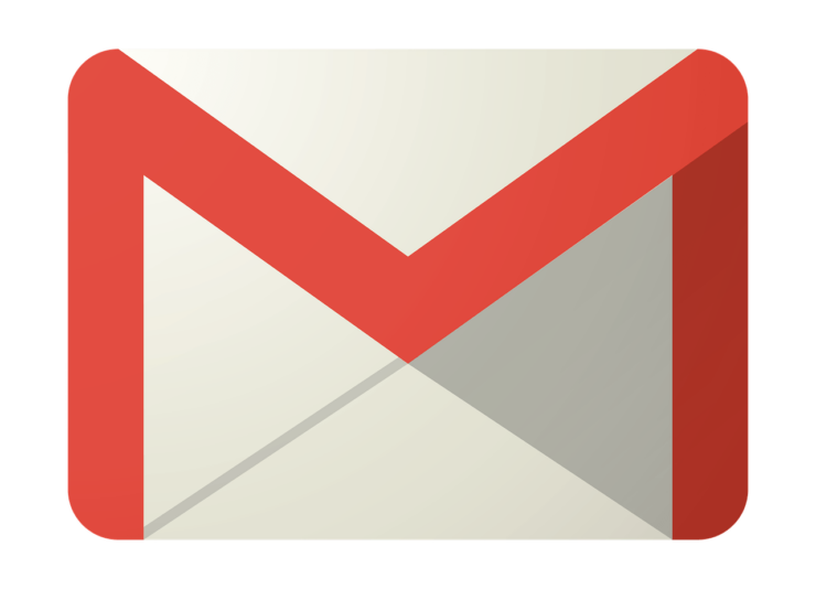 gmail different services