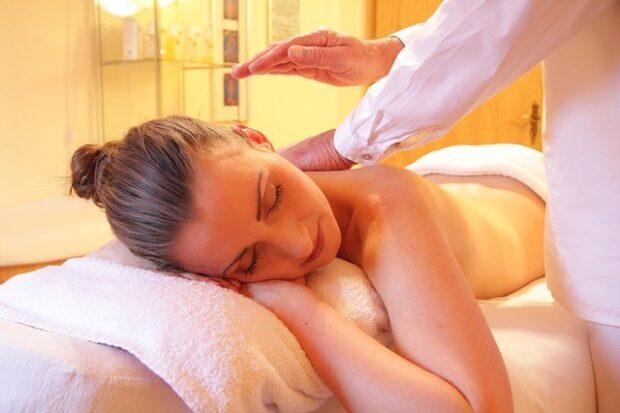 massage today