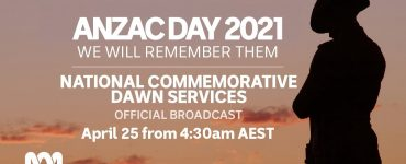 How to watch the Anzac Day Dawn Service & National Ceremony 2021 live stream online free