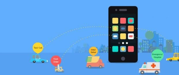 On-Demand App Development Basics: Benefits, Cost, Development Process & More