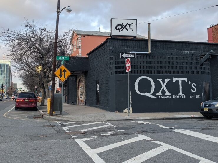 oxt nightclub