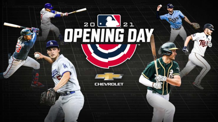Today's Blue Jays vs Yankees Live Stream MLB Opening Day 2021: Live stream, TV schedule, how to watch baseball all day on ESPN )Baseball is back as Major League Baseball returns for Opening Day 2021.
