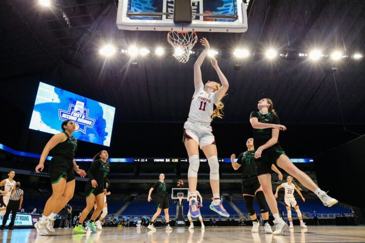 Stanford vs. Arizona - NCAA Women's Championship Live Streaming Reddit