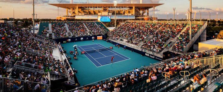 Miami Open masters 2021 Tennis Men's Final
