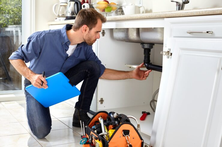 6 Tips for Choosing the Best Residential Plumbing Services