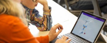 Benefits of Microsoft 365 in Education
