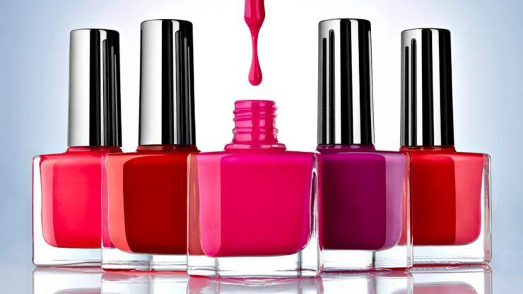 Benefits of Non-Toxic Nail Polish