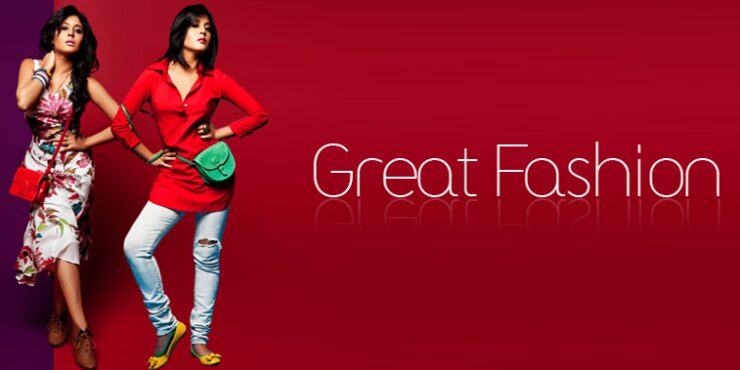 Enjoy Online Shopping From The Top-Rated Online Fashion Destination