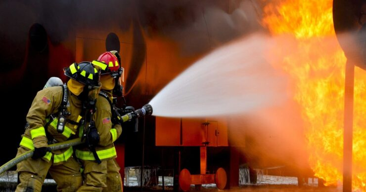 An Essential Guide to Becoming a Firefighter in Australia