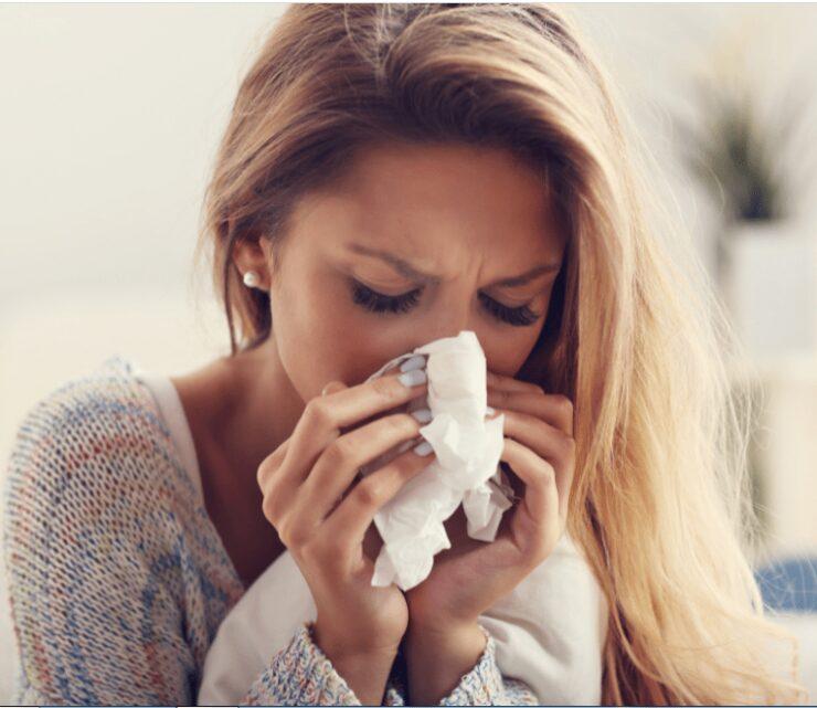 How to Treat Seasonal Allergies in 7 Simple Steps