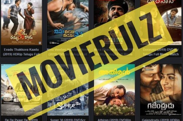 Movierulz.plz – Best Tool For Free Movies