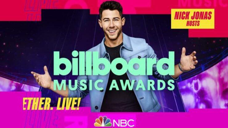 [2021] Billboard Music Awards Live Stream: How to Watch Online