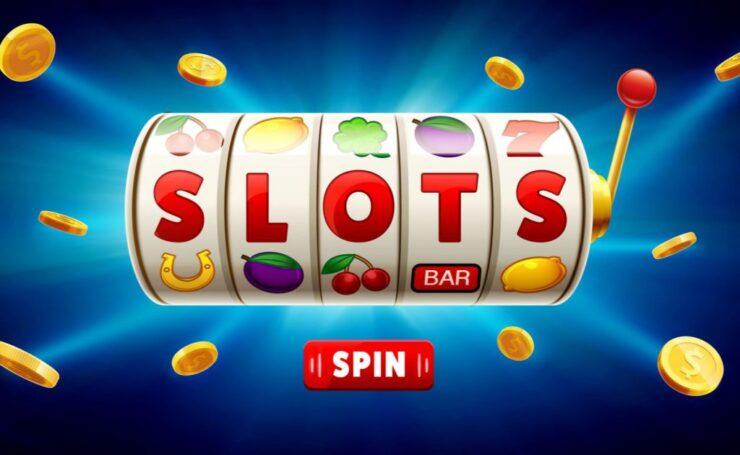 Play Free Slots At Casino