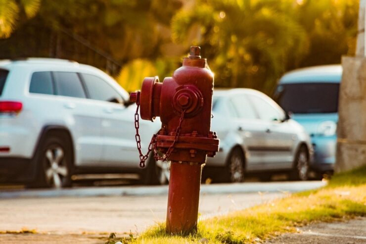 Working Principle of Fire Hydrant
