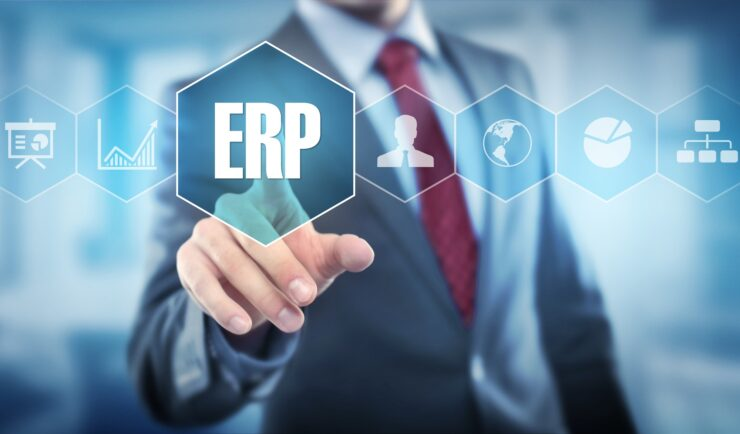 The Main Benefits of Enterprise Resource Planning