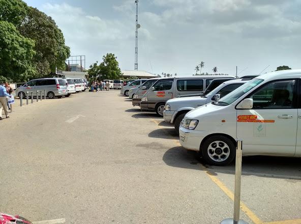 Zanzibar Airport Transfers