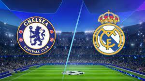 Chelsea vs. Real Madrid live stream