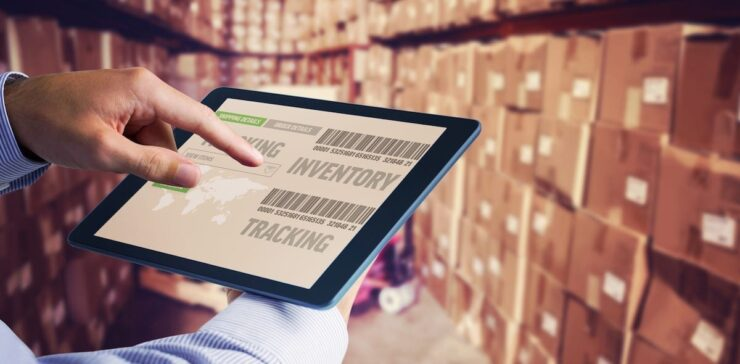 Online Inventory Tracking