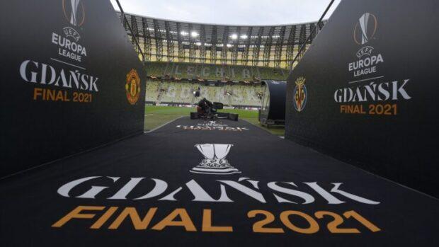 (Watch) 2021 UEFA Europa League Final Live Stream Free
