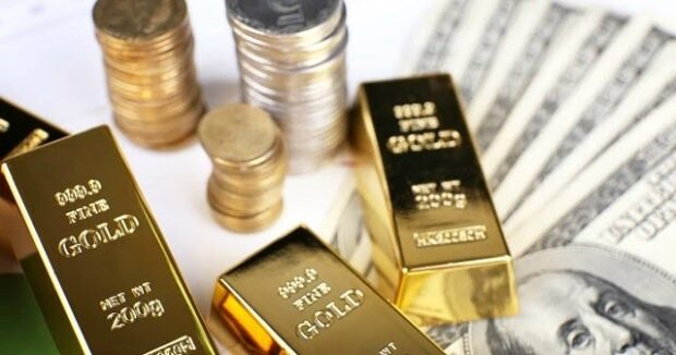 Metals as Investments
