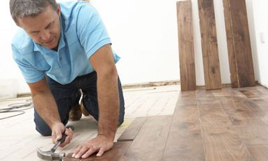 Interesting facts about vinyl flooring