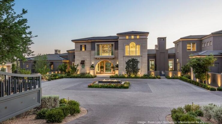 get into Scottsdale real estate