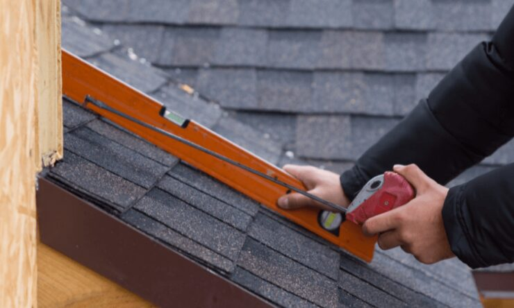 4 Tips for Choosing the Best Roofing Contractor