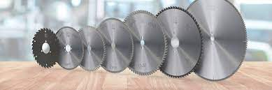 Explaining the Different Usage of the Variety of Diamond Blades