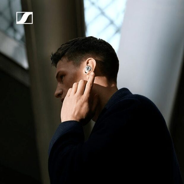 How the true wireless earbuds helpful for an individual