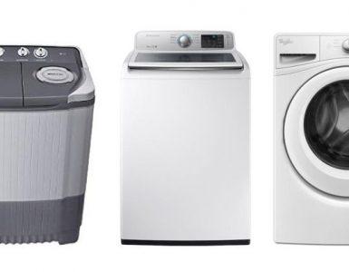 which washing machine is best