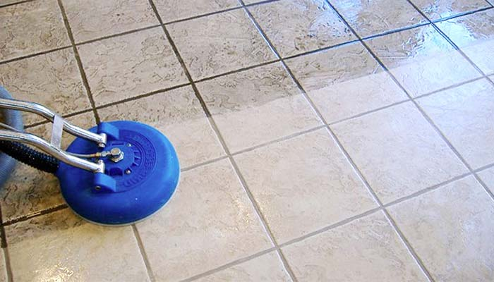 Why Is Tile and Grout Cleaning So Important?