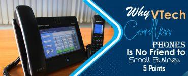 Vtech Cordless Phones