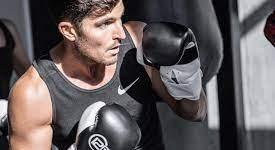 Anthony Joshua vs Tyson Fury Live