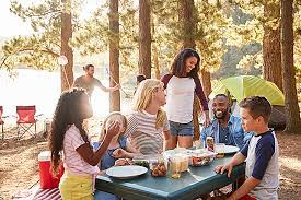 8 Safety Tips for Camping This Summer