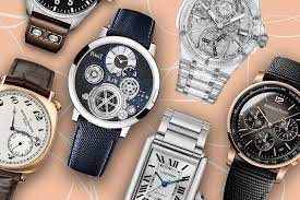 Boldness and Elegance: 7 Best Luxury Watches in 2021