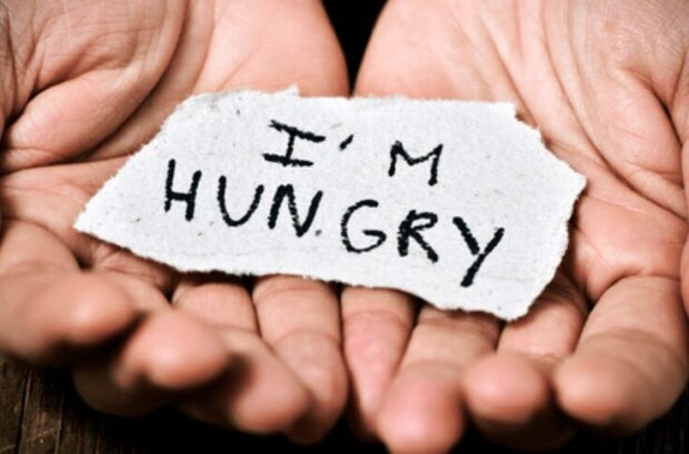 Overcome excessive hunger