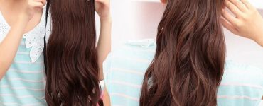 Style your hair flawlessly with hair wigs and extensions