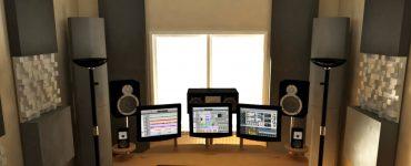 Pikacoustics acoustic panels