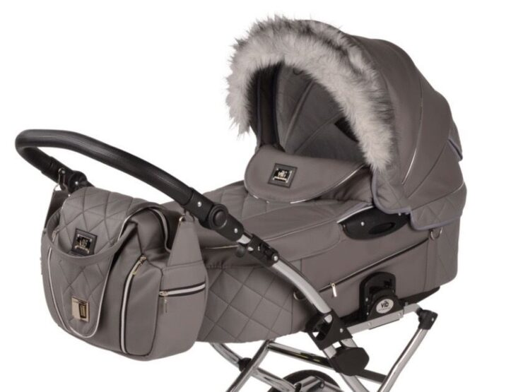 EVERYTHING TO KNOW ABOUT BABY PRAMS