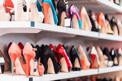 Designer Footwear: Show-off Your Personality in Style