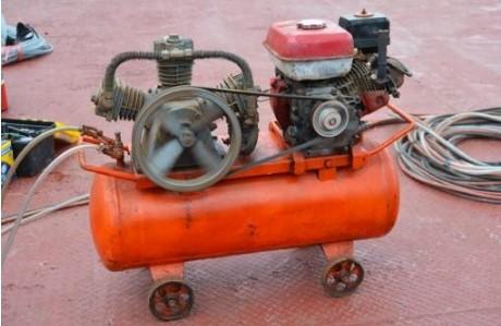 Air Compressor Machines In Kenya